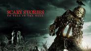 Historias de miedo para contar en la oscuridad Poster