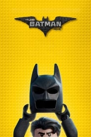 The Lego Batman Movie plakat