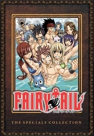 Fairy Tail - Specials Season 0