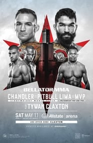 Bellator 221: Chandler vs. Pitbull (2019)