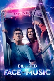 Bill & Ted: Salvando el universo (2020) PLACEBO Full HD 1080p Latino