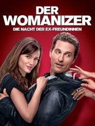 Der Womanizer – Die Nacht der Ex-Freundinnen