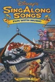 Disney Sing-Along-Songs: Fun With Music (1989)