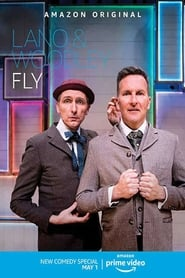 Watch Lano & Woodley: Fly (2020) Fmovies
