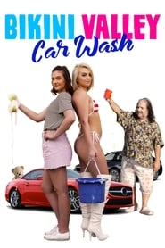Poster Bikini Valley Car Wash 2019
