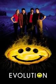 Poster Evolution 2001