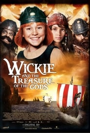 Wickie and the Treasure of the Gods (2011)