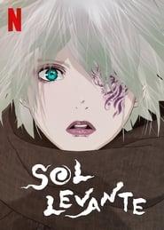Sol Levante (2020)