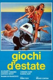 Giochi d'estate 1984