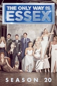 The Only Way Is Essex: Season 20