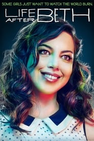 Poster Life After Beth 2014
