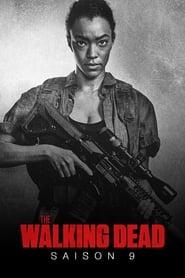 The Walking Dead Saison 9
