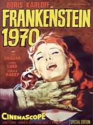 Frankenstein 1970 1958
