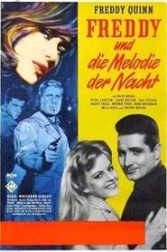 Freddy und die Melodie der Nacht 1960