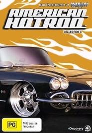 American Hot Rod - Season 4 (2006) poster