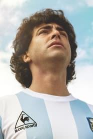 Maradona: Sueño bendito 1970