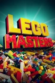 LEGO Masters Danmark 2021