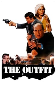Poster The Outfit 1973