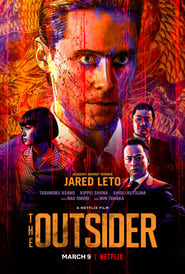 The Outsider streaming vf