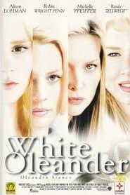 White Oleander - Oleandro bianco 2002