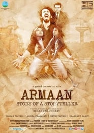 Armaan: Story of a Storyteller 2017