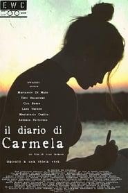 مشاهدة فيلم Carmela's diary مترجم
