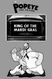King of the Mardi Gras