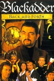 Blackadder: Back & Forth