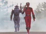 Power Rangers 9x36