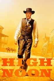 Poster High Noon 1952