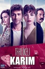 Poster Tehlikeli Karim 2018
