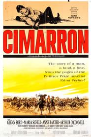 Cimarron 1960