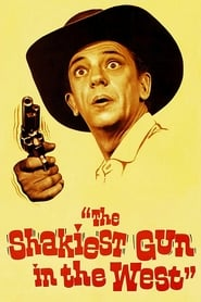 The Shakiest Gun in the West (1968)