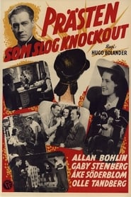 The Priest Who Knocked Out (1943)