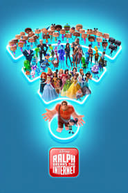 Image Ralph Breaks the Internet – Ralph rupe netu' (2018)