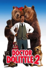 Dr. Dolittle 2 – 2001 Movie AMZN WebRip Dual Audio Hindi Eng 250mb 480p 800mb 720p 2.5GB 1080p