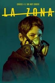 La Zona (The Zone) poster