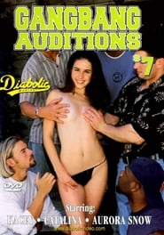 Gangbang Auditions 7
