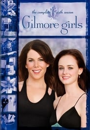 Gilmore Girls Season 6 Episode 20