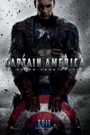 film simili a Captain America - Il primo vendicatore