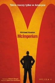 McImperium / The Founder (2016)