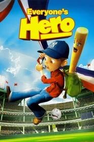 Poster Everyone's Hero 2006