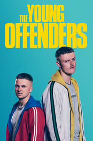 Poster The Young Offenders 2019