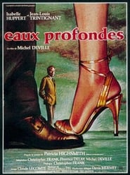 film Eaux profondes streaming