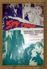 Spy Train swesub stream