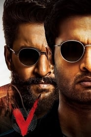 V (2020) Kannada Dubbed Movie Watch Online