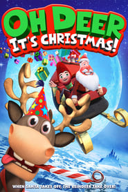 Oh Deer Its Christmas Free Download HD 720p