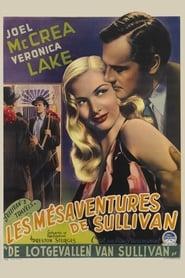 Les Voyages de Sullivan 1941