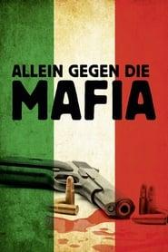 Seriencover von Allein gegen die Mafia