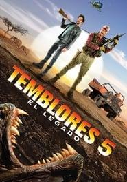 Temblores 5 (2015)